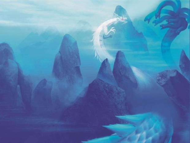Vô tận thiên đăng được khởi quay  Triệu Lệ Dĩnh sẽ giành nam chính cùng Địch Lệ Nhiệt Ba?