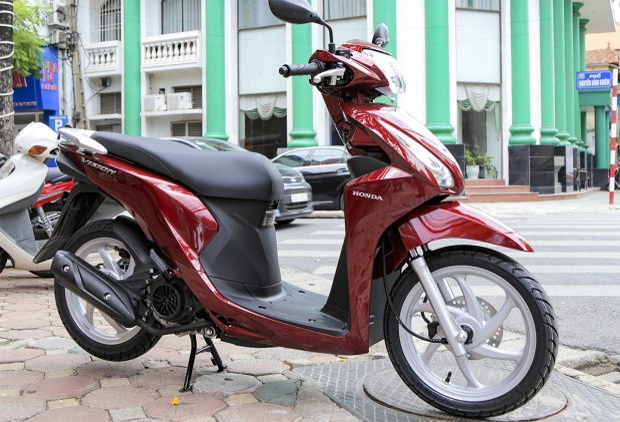 3 xe tay ga rẻ mà đẹp giá dưới 30 triệu đồng đang bán tại Việt Nam