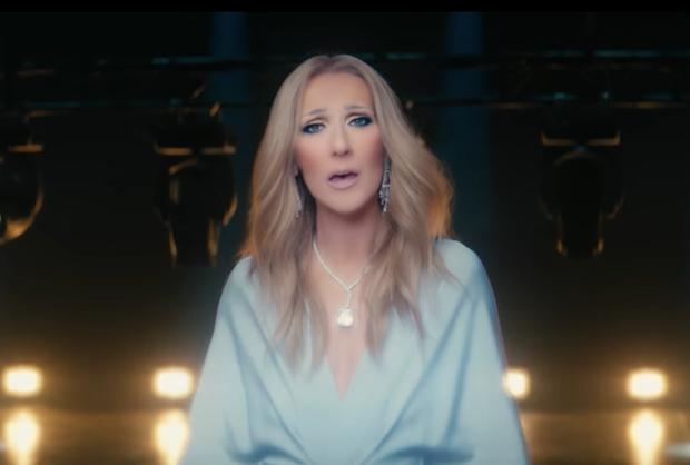 Của Céline Dion.