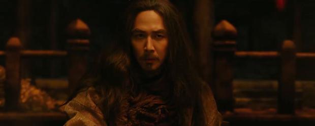 Điểm mặt những diễn viên phần đầu quay trở lại trong Along with the Gods 2