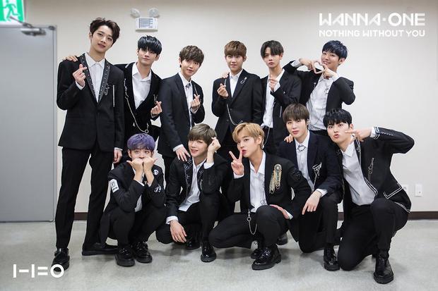 BTC giảm giá vé cho riêng fan Wanna One, loạt fandom còn lại hợp lực nổi cơn phẫn nộ