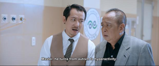 Phim học đường Trường học bá vương tung trailer đầy bạo lực với đề tài hoán đổi thân xác