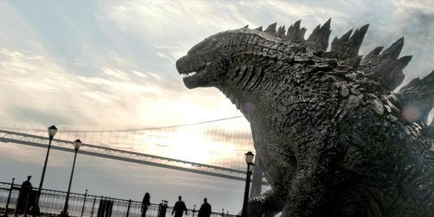Comic-Con 2018: Godzilla: King of the Monsters nhá clip gợi mở điều đáng sợ và khủng khiếp nhất