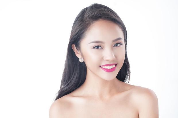Vì sao chỉ cao 1m68 và gần như vô danh, Thanh Vy vẫn là đại diện Việt Nam ở Asia's Next Top Model 2018?