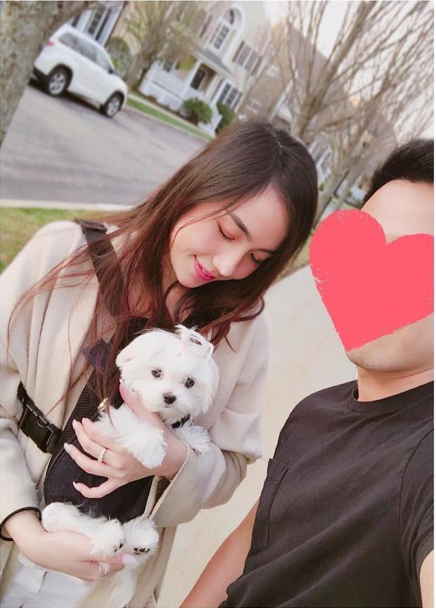 Mie Nguyễn không ngần ngại trả lời về bạn trai trên Instagram khi hỏi đáp cùng fans