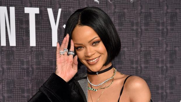 Sau thành công của thương hiệu Fenty Beauty, cuối cùng Rihanna cũng trở lại với âm nhạc.