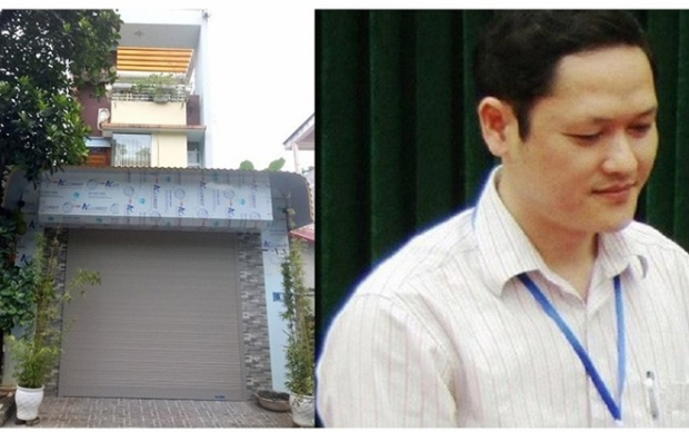 """Những ngày qua, căn nhà của ông Lương tại TP. Hà Giang luôn trong tình trạng """"cửa đóng then cài""""."""