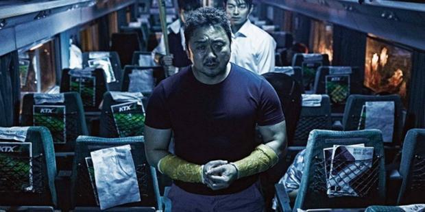 Ma Dong Seok đã cần mẫn đóng vai phụ thế nào trước khi là bảo chứng vàng của Along with the Gods 2