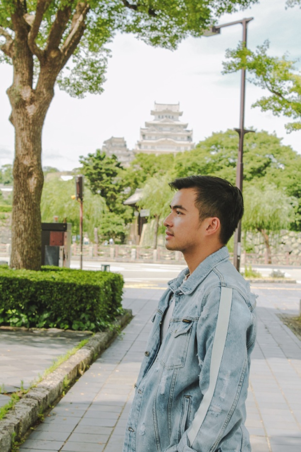 Có một Nhật Bản xanh rì như ngày đầu tiên ta gặp nhau qua chuyến đi của trai đẹp 9X