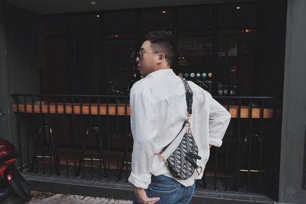 Stylist Hoàng Ku…