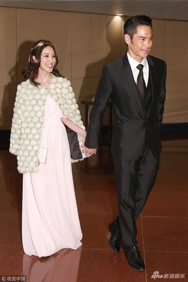 Trịnh Gia Dĩnh và bạn gái Trần Khải Lâm sẽ lên xe hoa vào cuối tháng Tám