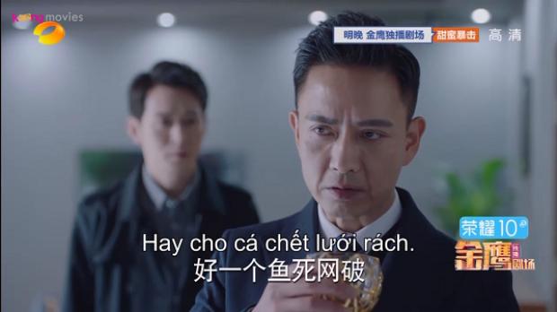 Lưu Anh Kiệt đã phải trả giá cho lỗi lầm của mình