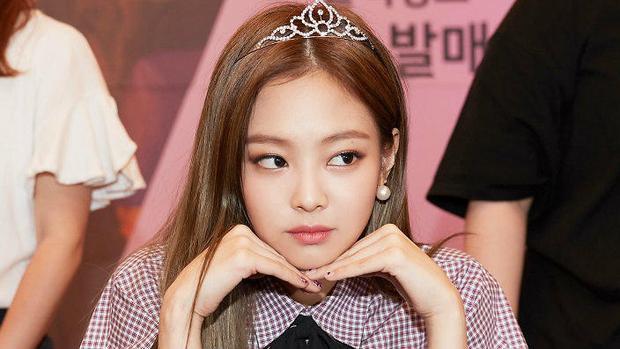 BXH thương hiệu thành viên girlgroup tháng 7: Hẳn nhiên là Jennie (BlackPink) đứng đầu vì khoảnh khắc này