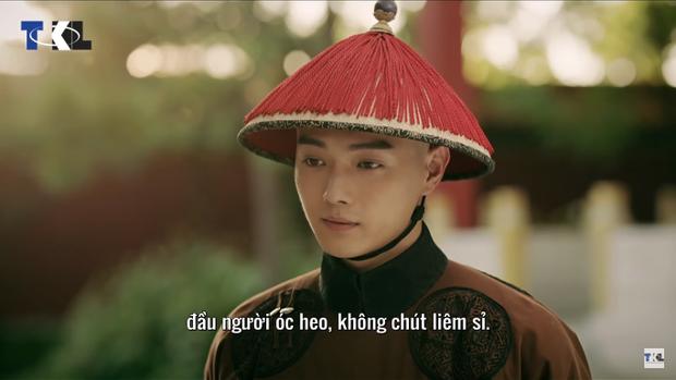 Phú Sát Phó Hằng đích thực là một thiếu niên anh tuấn.