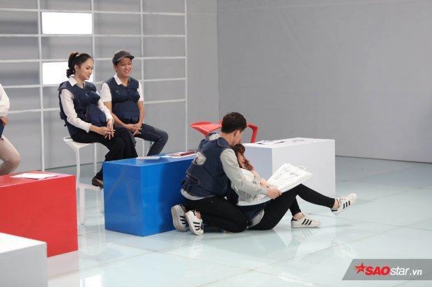 Tưởng chừng đã cũ mèm trong diễn xuất, Trấn Thành, Trường Giang và Hứa Vĩ Văn vẫn gây bất ngờ trong Manbirth 2018