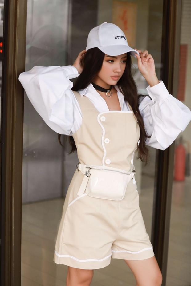 Rima Thanh Vy: Với Asias Next Top Model, chiều cao khiêm tốn chẳng gây ảnh hưởng gì cả