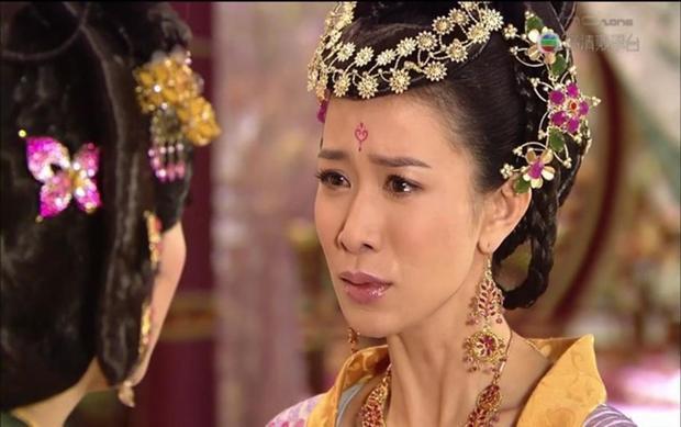 """Một Lưu Tam Hảo hiền lành luôn giúp đỡ mọi người của """"Cung Tâm Kế""""."""