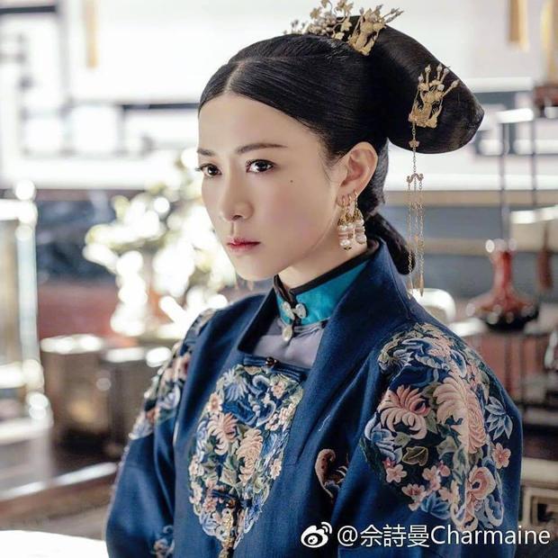 Xếp hạng kỹ năng diễn xuất của dàn diễn viên trong Diên Hi công lược, bất ngờ nữ chính chỉ xếp thứ 5