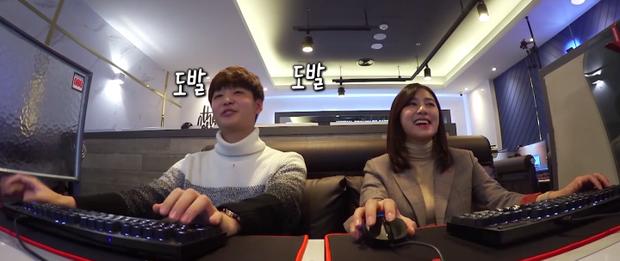 8 sao Hàn mê chơi game như điếu đổ, trò chơi Jungkook (BTS) mê mệt sẽ khiến bạn ngỡ ngàng