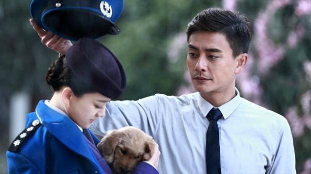 """Huỳnh Tông Trạch trở thành soái ca ngôn tình Trung Quốc trong phim """"Vẫn cứ thích em""""."""