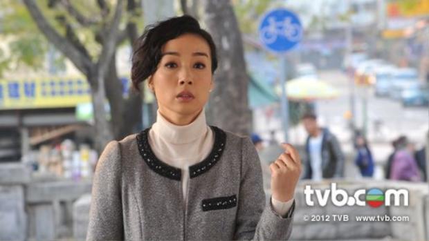 Phải rất lâu nữa khán giả mới gặp lại Giang Mỹ Nghi trên phim.