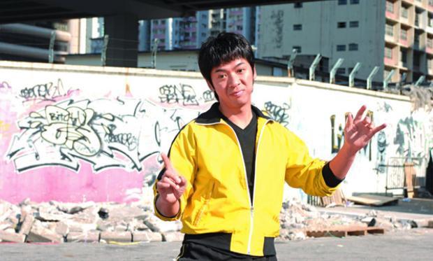 Dành nửa đời cho TVB nhưng Quách Chính Hồng vẫn lận đận nghiệp diễn.