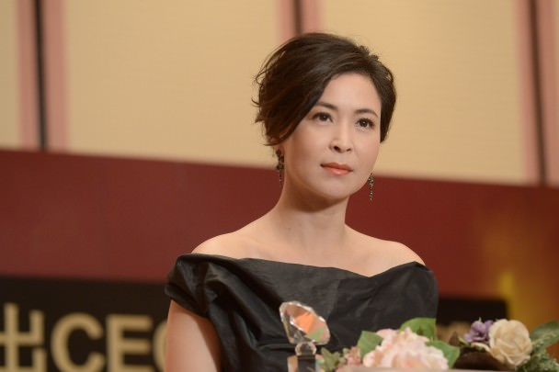 Tô Ngọc Hoa không hẹn ngày về với nhà đài TVB.