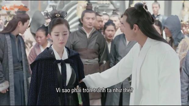 """""""Giang Phong"""" vì giận dỗi với Vô Cực mà đăng ký tham gia tuyển chọn tướng quân của Thiên Sát."""