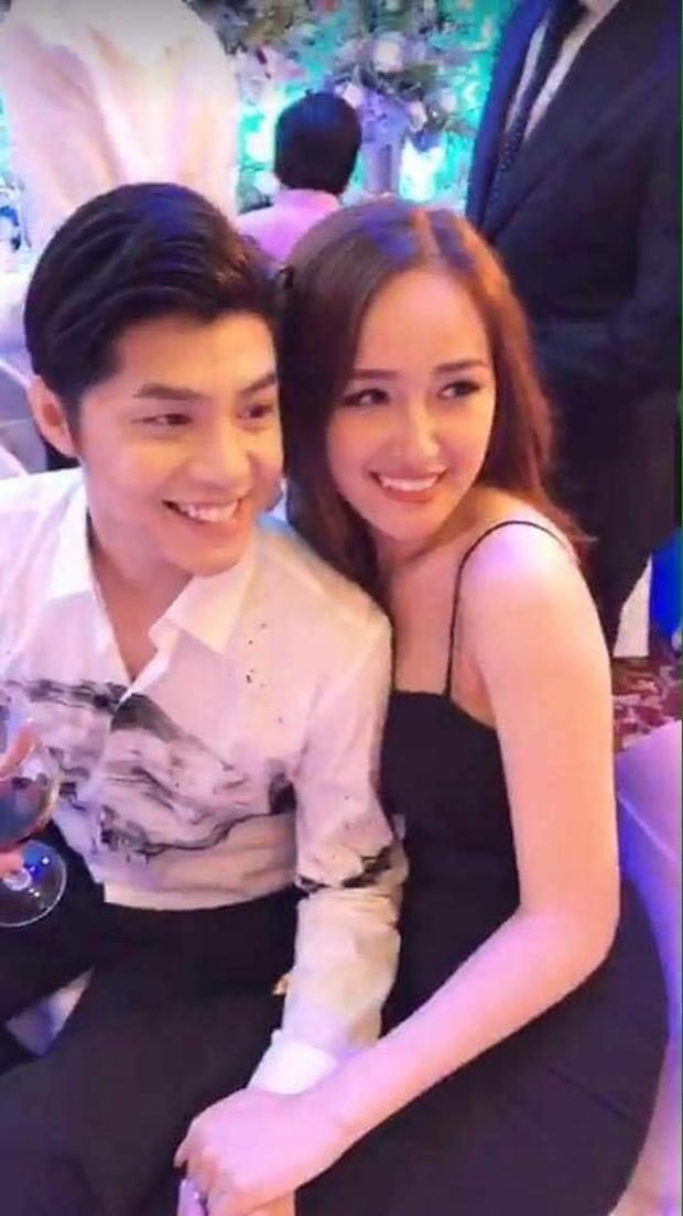 Noo Phước Thịnh  Mai Phương Thúy: Cặp đôi sau 1 nụ hôn được fan nhiệt tình đẩy thuyền