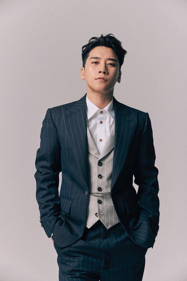 Có tin đồn thành viên BigBang - Seungri sẽ có mặt tại Việt Nam trong tháng 9.