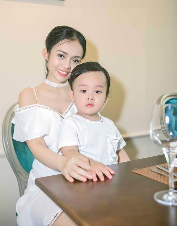 Vượt qua nỗi đau bị lừa dối, mẹ đơn thân Thanh Trúc vẫn dè dặt trong tình yêu vì lo con trai sẽ thiệt thòi