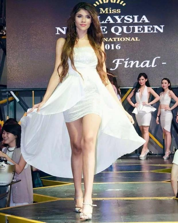 Với nỗ lực của mình, hiện tại Joanna đã giành được rất nhiều danh hiệu người đẹp trong nước lẫn quốc tế.