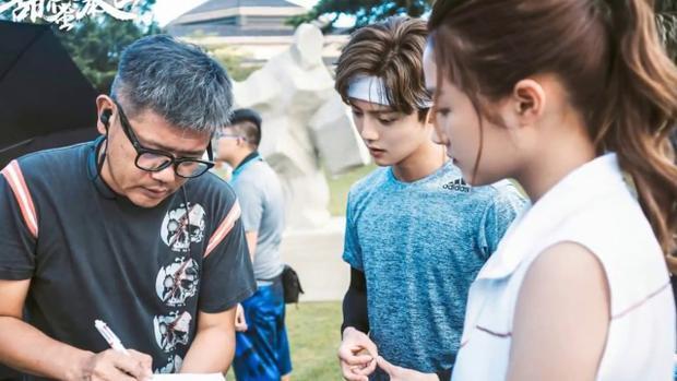 Cú đấm ngọt ngào có phải phim rác khi 81% khán giả đánh giá 1 sao trên Douban?