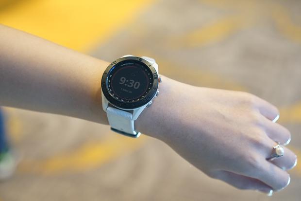 Garmin ra mắt Fenix 5 Plus tại Việt Nam: Nâng cấp bản đồ GPS, theo dõi sức khoẻ người dùng tốt hơn!