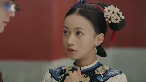 Xem phim Tập 9 và 10 Diên Hi công lược: Nhàn phi cự tuyệt cả Hoàng hậu lẫn Cao Quý phi