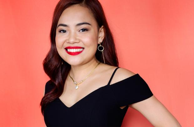 Dương Quỳnh Phương (31 tuổi, thí sinh Olympia mùa 6) lọt vào danh sách Forbes Vietnam 30 Under 30 2018. Ảnh: NĐH.