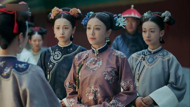 Tập 13-14 Diên Hi công lược: Nhàn Phi tan nhà nát cửa, bắt đầu đổi tính, Gia Tần mất con vì hại Ngụy Anh Lạc