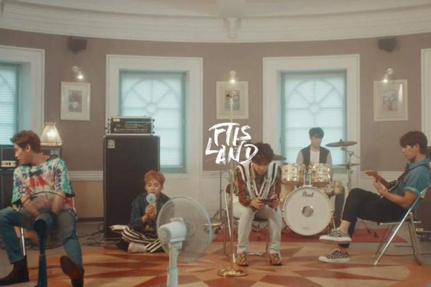 MV Kpop tuần qua: Điểm mặt những đối thủ ngậm ngùi chào thua thành viên thứ 5 của BlackPink