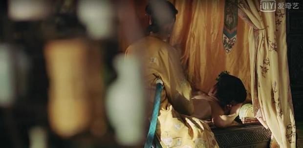Tập 16 Diên Hi công lược: Chuyện tình bách hợp của Hoàng hậu-Thuần Phi đến tai Hoàng thượng