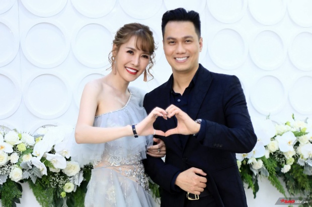 Quế Vân: Bảo Thanh có hơi sân si khi nhắc tới chuyện tình cảm giữa tôi và Việt Anh