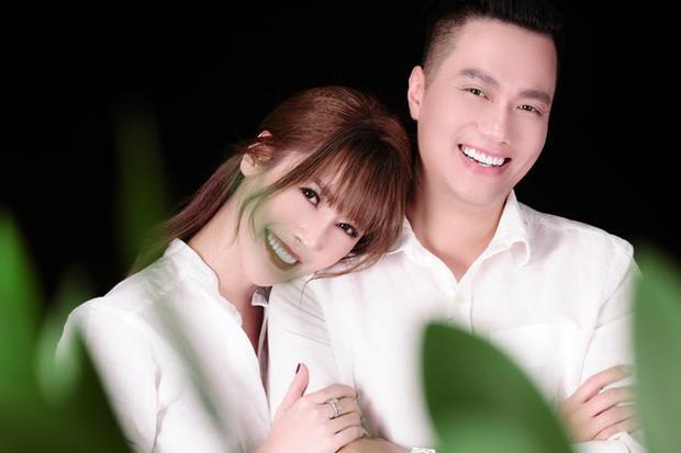 Mối quan hệ Việt Anh - Quế Vân khiến nhiều người tò mò.