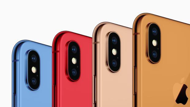 Chiếc iPhone 6,1 inch có thể lên kệ với nhiều phiên bản màu máy khác nhau trong đó có vàng, xám, trắng, xanh dương, đỏ và cam. Màu máy đa dạng và giá tốt sẽ khiến đây là chiếc iPhone bán chạy nhất trong năm theo dự đoán của nhiều nhà phân tích.