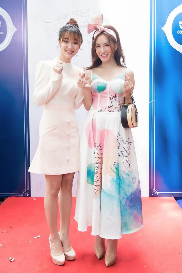 Kelly, Jang Mi bật mí vũ khí bí mật đẩy lùi nỗi sợ tăng cân