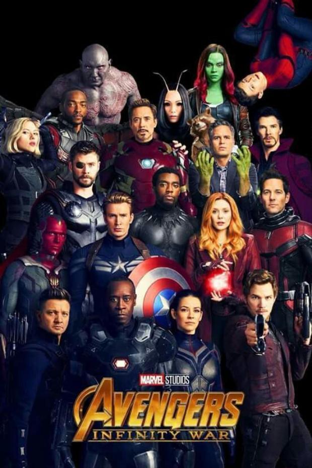 Giả thuyết cho Avengers 4: Không phải du hành thời gian mà đó là ký ức của Biệt đội siêu anh hùng