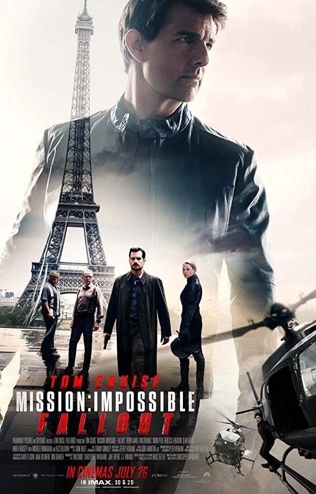 Dù được gắn mác bom tấn nhưng 'Illang: The Wolf Brigade' vẫn bị phim của Tom Cruise hạ gục tại Hàn Quốc