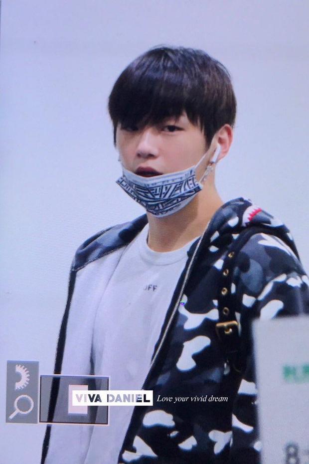 Kang Daniel (Wanna One)