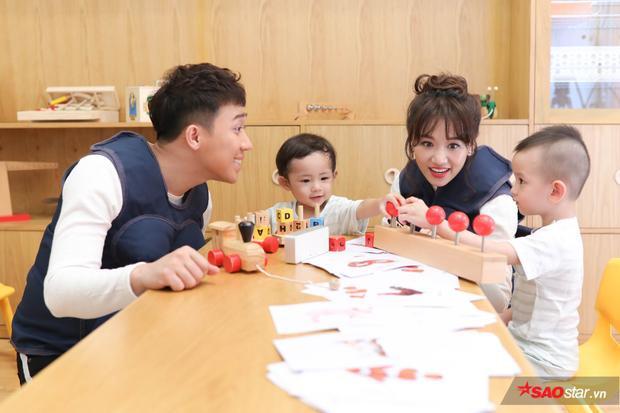 Hành trình tại Manbirth đã cho gia đình Việt Hàn đầy đủ kiến thức và kỹ năng để chào đón thành viên mới.