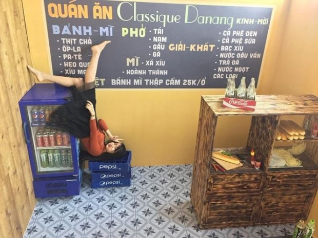 Quán ăn Việt Nam