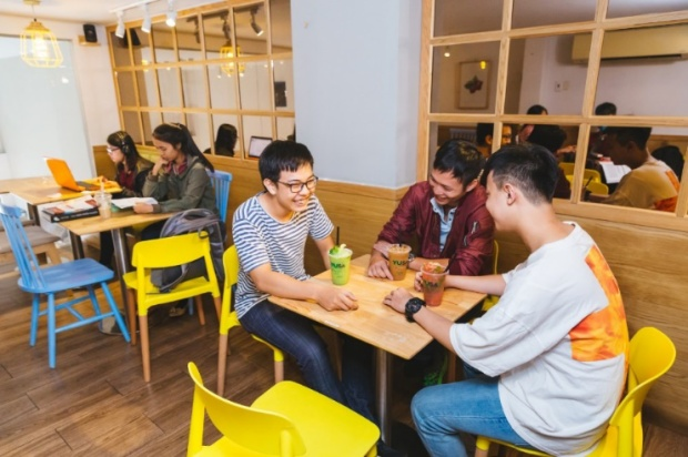 Phát cuồng với món trà sữa không tăng cân mới toanh ở Việt Nam