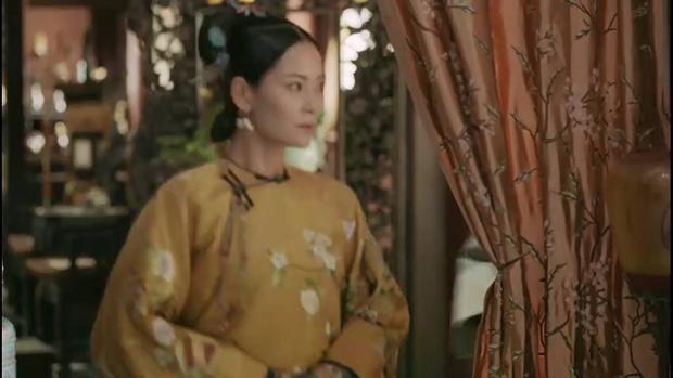 Tập 22 Diên Hi công lược: Cao Quý phi bị Thái hậu phạt nặng, Thuần Phi lại xuất hiện kịp thời cứu Hoàng hậu